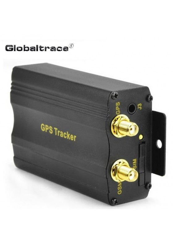 GPS Tracking Systeem Globaltrace G260