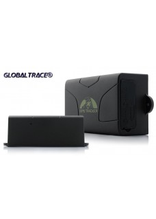 GPS Tracking systeem Globaltrace G900