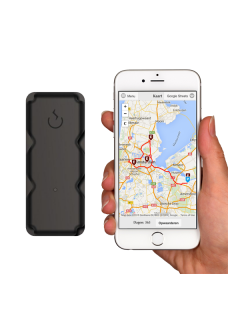Protrack 2000 Realtime GPS asset tracker